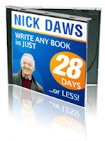 Write Any Book, Or Script, In Just 28 Days...Or Less