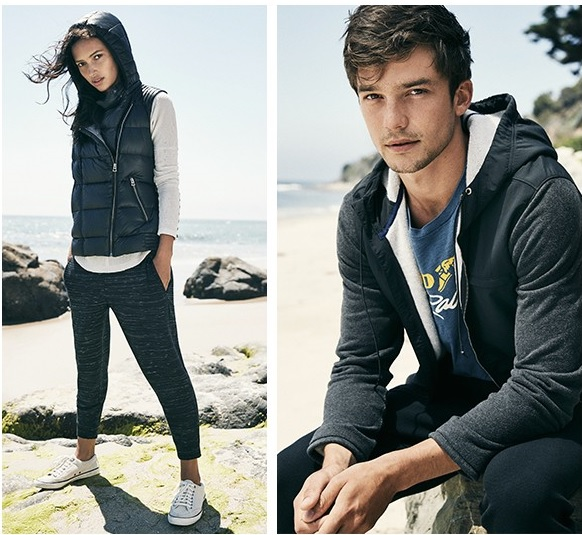 Lucky Brand Activewear Men & Women