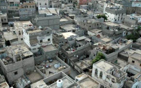 40 بالمئة من السوريين يعيشون في مناطق عشوائية