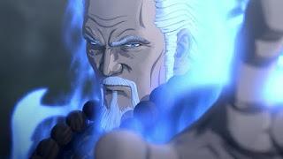 assistir - Souten no Ken: Regenesis 2nd Season - Episódio 08 - online