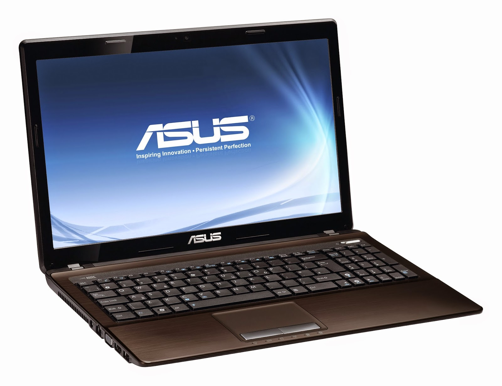 ASUS X401U Smart Gesture Driver for PC