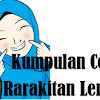 Kumpulan Contoh Rarakitan Bahasa Sunda Lengkap