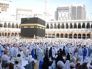Daftar Haji ONH Plus Melalui Travel Di Jakarta