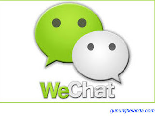 WeChat Free Messaging and Calling - Semua Smartphone