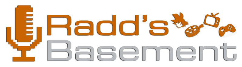 Radd's Basement: Nerd Culture Podcast