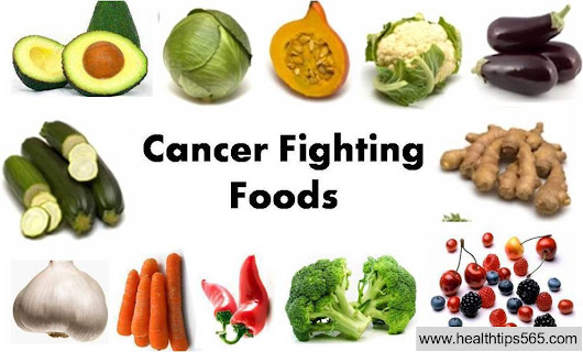 Exercises To Reduce Tummy Fat: Top 5 Cancer-Fighting Foods