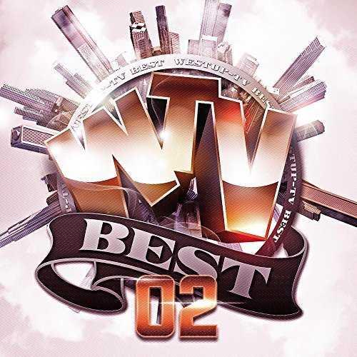 [MUSIC] V.A. – Westup-TV BEST VOL.2 (2015.03.18/MP3/RAR)