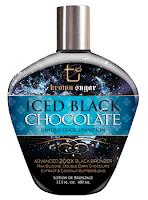 Tan INC. Iced Black Chocolate Bronzer