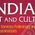 Indian Art and Culture by Nitin Singhania 2nd Latest Edition