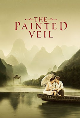 The Painted Veil id an excellent movie that caught me off-guard.  It is so much more than a romance!