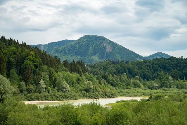 Strumbergspitze und Metzgersteig Wanderung Faistenau – Ebenau  Wandern FuschlseeRegion 13