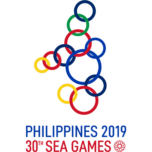 logo SEA Games Phil Arena (DIRTY FEED BU)