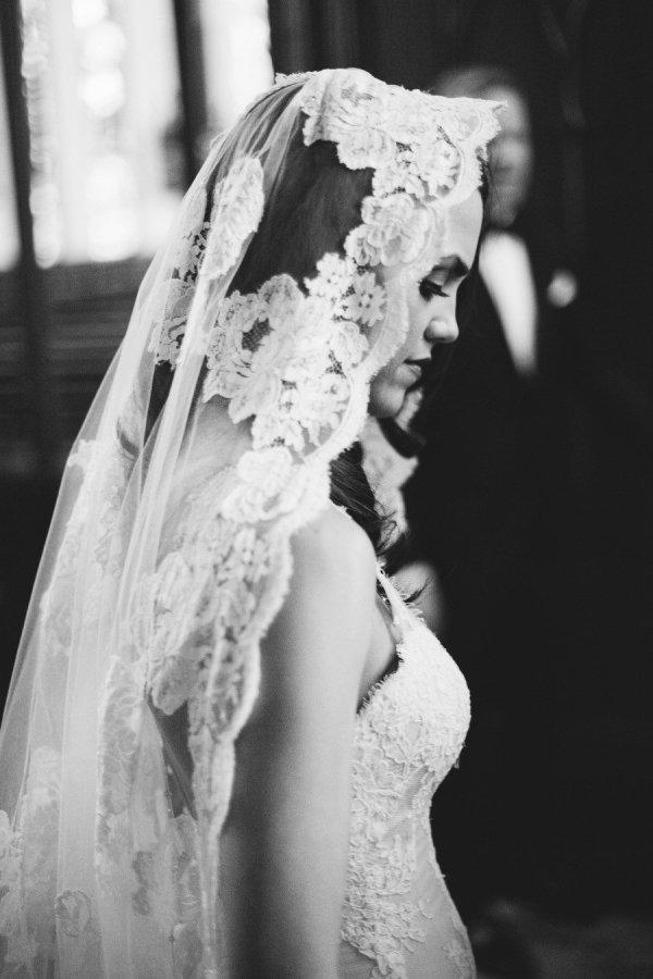 Elegant White Wedding - Cool Chic Style fashion