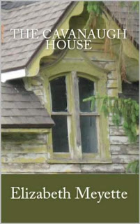 The Cavanaugh House - Amazon Best Selling Mystery by Elizabeth Meyette