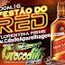 CD (AO VIVO) GIGANTE CROCODILO PRIME NA FLORENTINA PRIME (DJS GORDO E DINHO) 16-09-2018