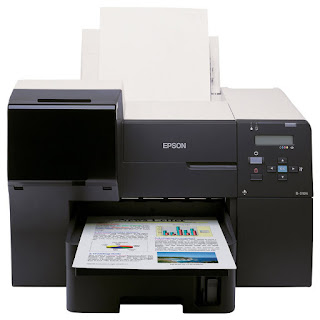 Epson B310N Driver Download