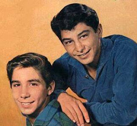Boomers Beefcake and Bonding: Bobby and Johnny Crawford
