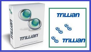 تحميل برنامج تريليان trillian لتشغيل الفيس بوك على الكمبيوتر