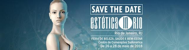 ESTÉTICA IN RIO 2018