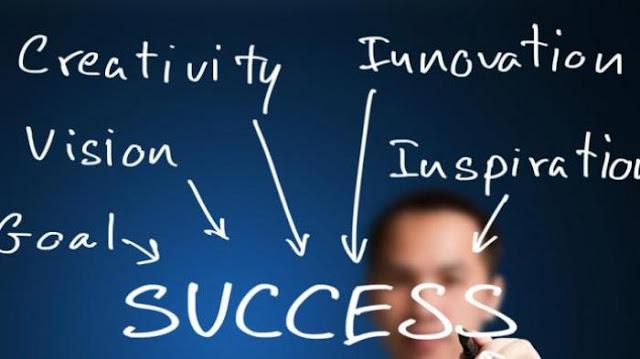 kunci sukses, cara menggapai kesuksesan, langkah mencapai sukses