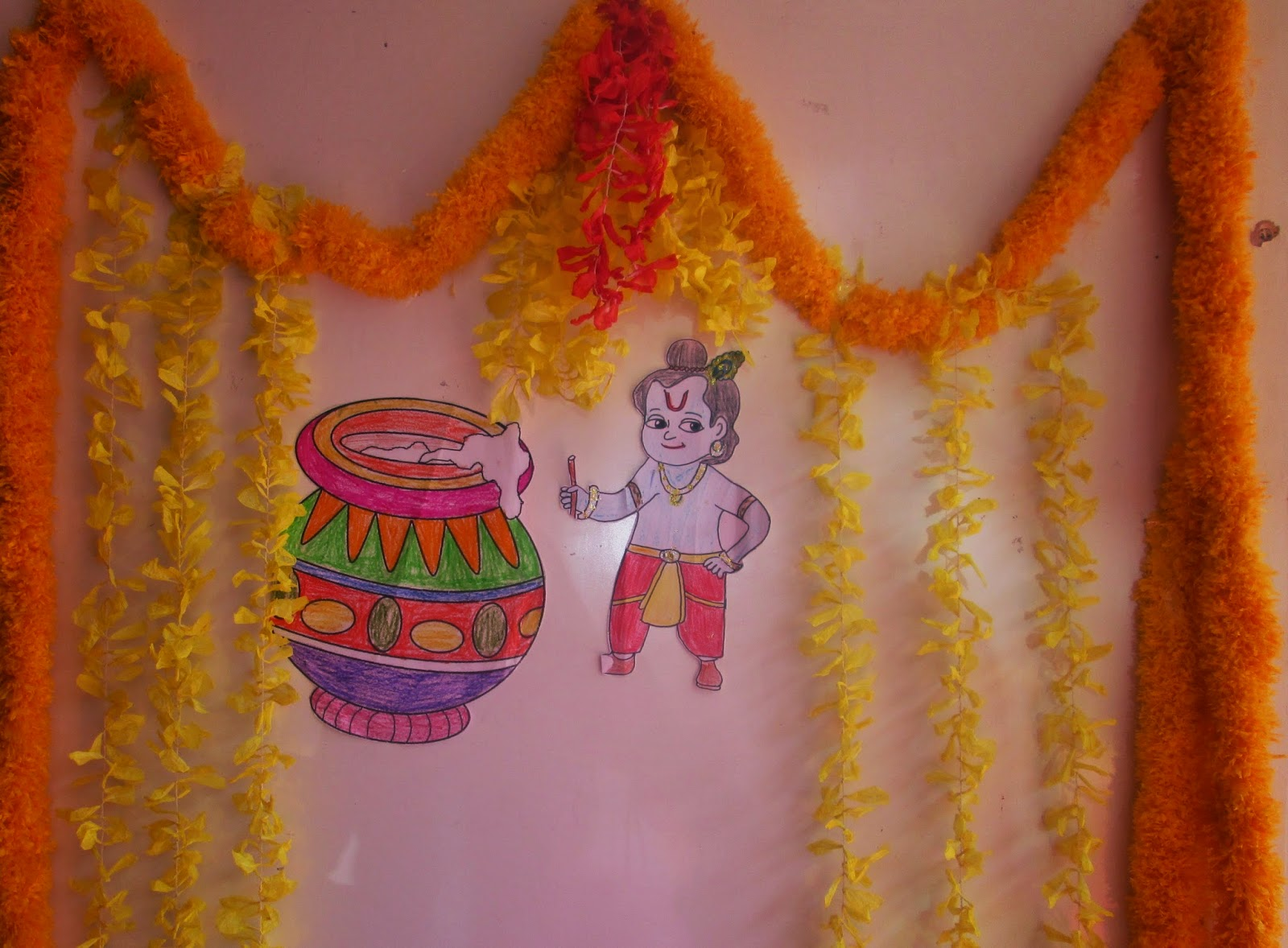 Oi play school banjara hills also janmashtami celebrations at rh oiplayschoolbanjarahillsspot