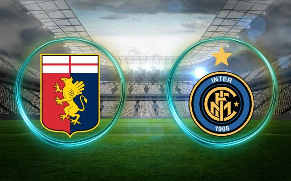 Dove Vedere GENOA-INTER Streaming in Video Gratis Online