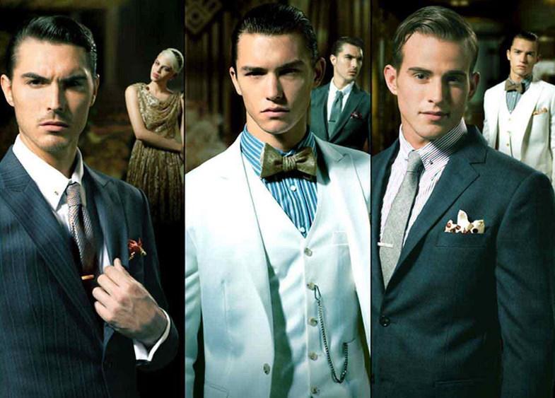 Perfect Suit Vs Tux For Prom Model - Wedding Ideas - nilrebo.info