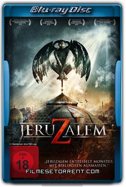 Jerusalém Torrent 2016 720p e 1080p BluRay Dual Áudio