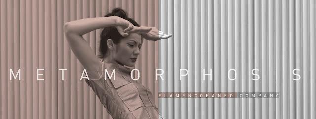 """Predstava """"Metamorphosis"""" španske trupe Flamencoraneo"""