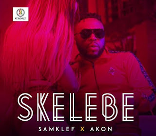 Dwonload Samklef - Skelebe Ft. Akon Mp3