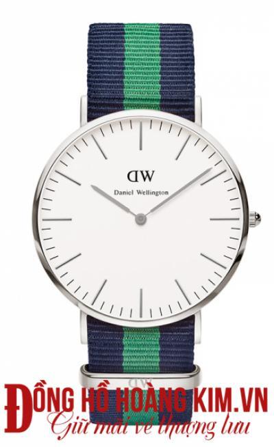 mua đồng hồ daniel wellington tại hcm mới nhất