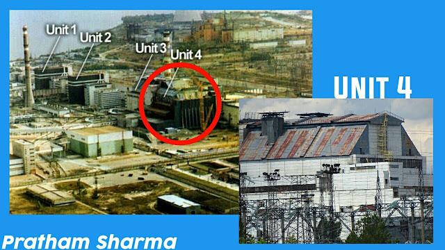 Chernobyl  Disaster