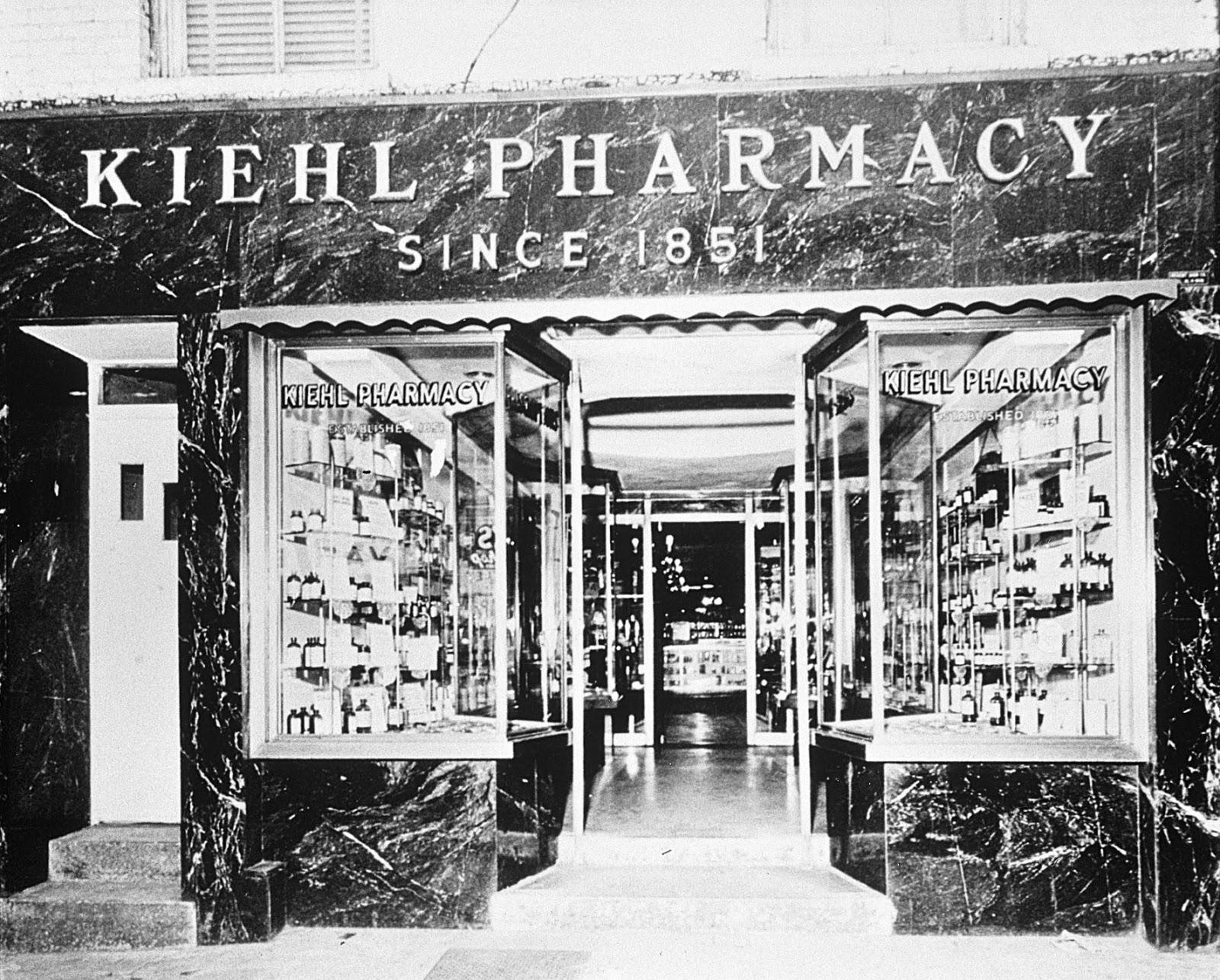 Behind The Brand: Kiehl's
