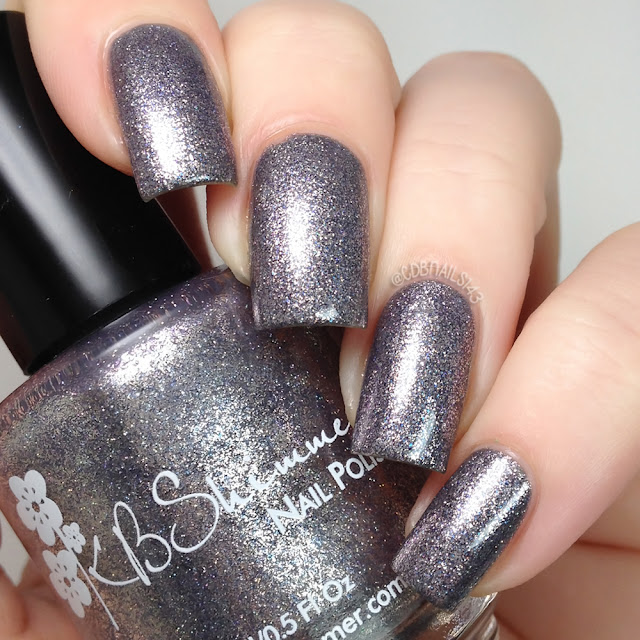 KBShimmer-Staple Relationship