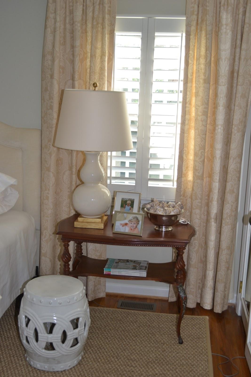 Interior Design Of Guest Room: LUCY WILLIAMS INTERIOR DESIGN BLOG: MY NEW GUEST ROOM