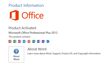 Aktivasi Windows 7 Professional X64