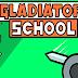 طريقة تحميل لعبة Gladiator School