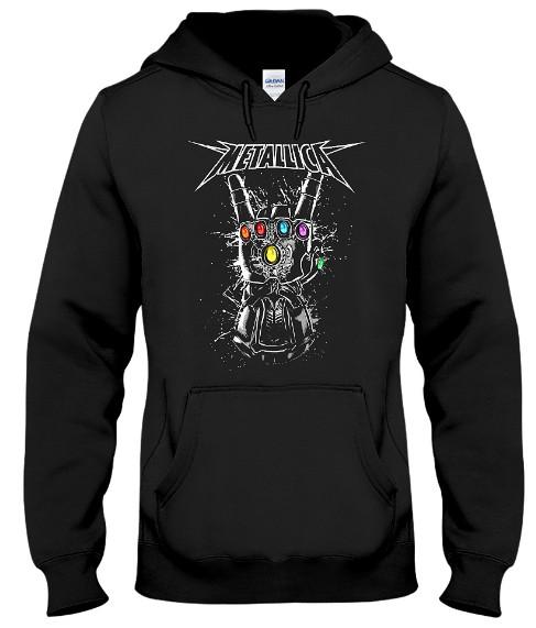 Metallica Infinity Gauntlet T Shirt Hoodie 1.jpg