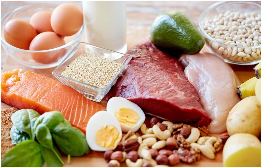 Makanan dan Minuman Penyebab Gagal Ginjal