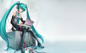 Miku Wallpaper HD