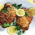 5 Ingredient Breaded Lemon Chicken Recipe
