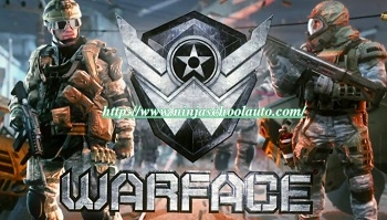 game warface