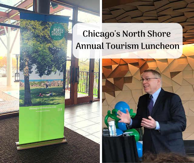 Evoking Feeling and Crafting Lifetime Memories in Travel: Chicago's North Shore Annual Tourism Luncheon