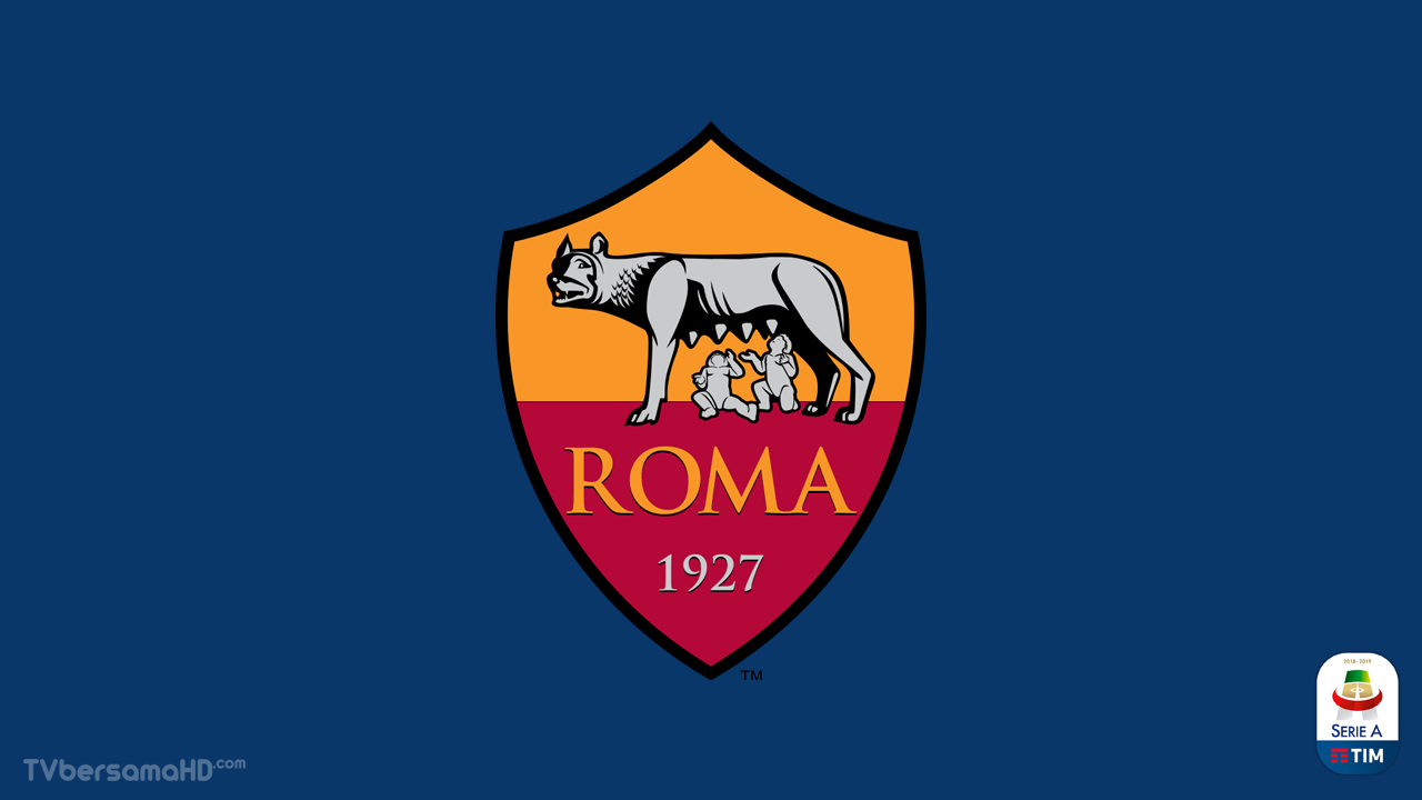 Jadwal Live Streaming AS Roma Malam Ini Nonton Online HD