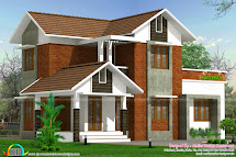1500 Sq FT Home Designs