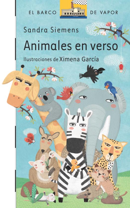 Versos De Poemas De Animales 10