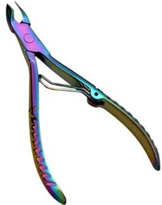 Elegant Touch cuticle nippers