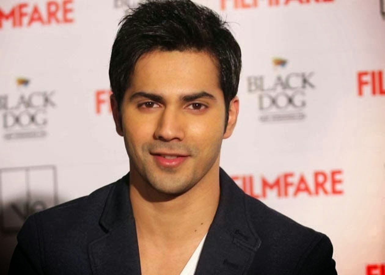 Varun Dhawan injured during Jee Karda Stunt in Badlapur
