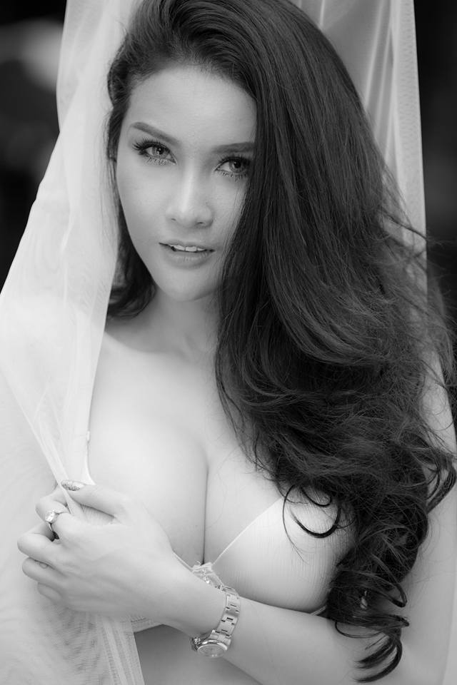 Thailand Model Deuan Photoshoot Part 6 (42 Picr)