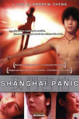 Shanghai Panic, film